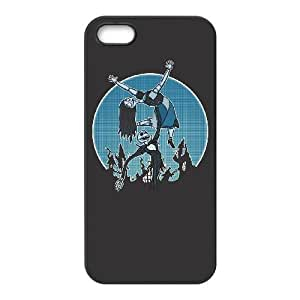 iPhone 4 4s Cell Phone Case Black JACK AND SALLY VIU043996