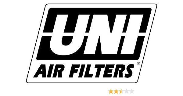 Uni Multi Stage Air Filter Kawasaki 2000-2015 KX65 /& Suzuki 2003-04 RM65 NU-2385