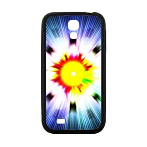 Shiny magical ball pattern Phone Case for Samsung Galaxy S4