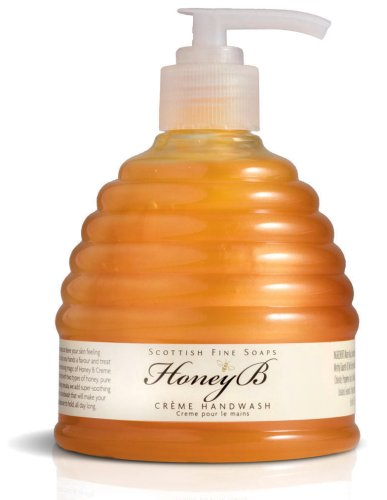Honey Hand Soap - 4