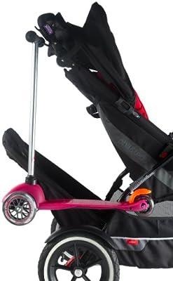 Amazon.com: Scoot de la Ultimate Buggy gancho: Baby