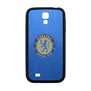 chelsea football club Phone Case for Samsung Galaxy S4 in GUO Shop