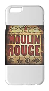 Moulin Rouge Iphone 6 plus case