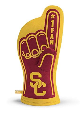 (NCAA USC Trojans #1 Oven Mitt)