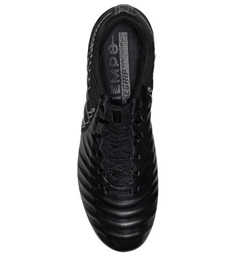 Elite Hombre Legend Black 001 7 Negro para NIKE Zapatillas FG Black vEYqWzwdg