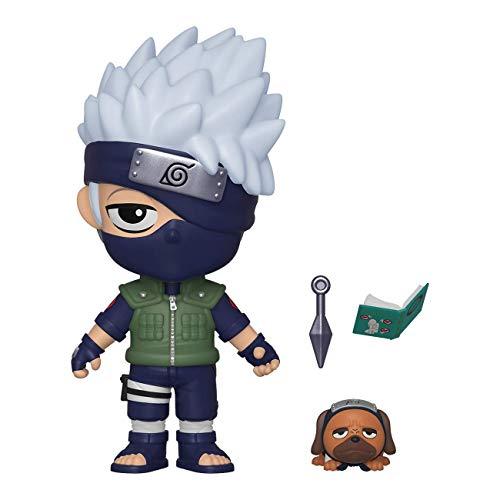 5 Star Naruto S3 - Kakashi