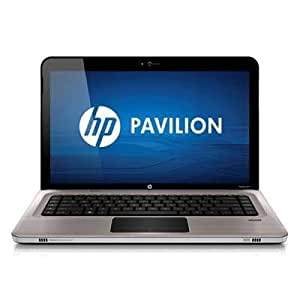 HP Pavilion DV6-3045ES WR747EA - Ordenador portátil de 15,6'' (Intel Core i7 720QM, 4 GB de RAM, 640 GB de disco duro)