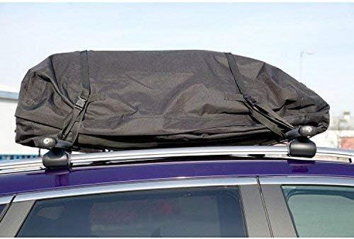 Summit SUM-830 Roof Bag