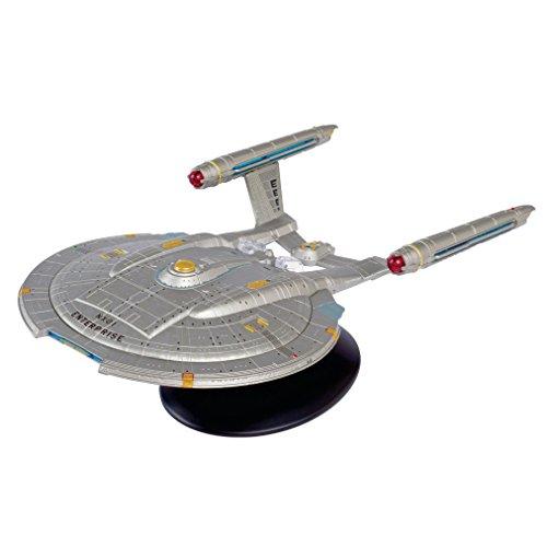 Star Trek Enterprise NX-01 Mega XL Edition #4 Model with (Star Trek Xl)