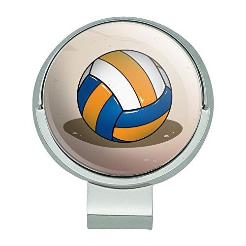 Cartoon Beach Ball - GRAPHICS & MORE Beach Volleyball Cartoon