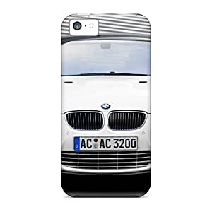 New FaF24539zVuX Bmw Acs3 Sport M3 Front Skin Cases Covers Shatterproof Cases For Iphone 5c