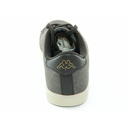 Kappa Norten 302irt0-911 Homme Chaussures Marron