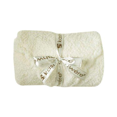 Kashwere Baby Set: Blanket & Cap B007AD2L2K - Solid & Kashwere Crme by Kashwere B007AD2L2K, 宝飯郡:7e068eb9 --- ijpba.info