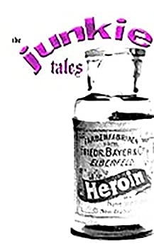 The Junkie Tales by [Kazimer, J. A.]