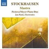 Stockhausen : Mantra