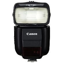 Canon Speedlite 430EX III-RT Camera Mounted Flash