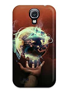 Hazel J. Ashcraft's Shop 2015 New Style Hard Case Cover For Galaxy S4- Other