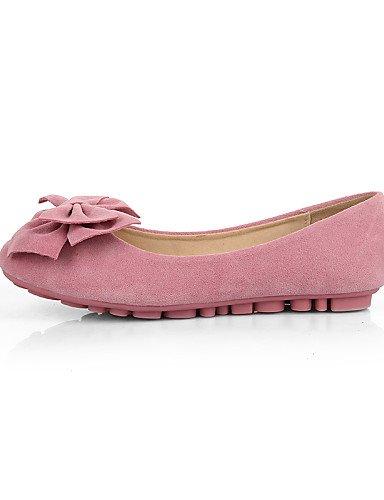 PDX mujer zapatos de ante de tal wqRvwpY