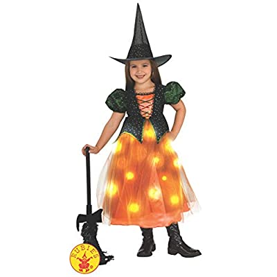 Twinkle Witch Costume: Toys & Games