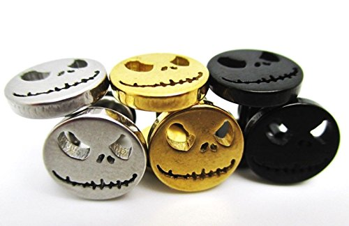 Nightmare Before Christmas Cutout Earrings product image