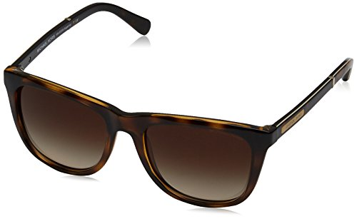 Michael Kors Women's Algarve Dark Tortoise One - Michael Usa Kors