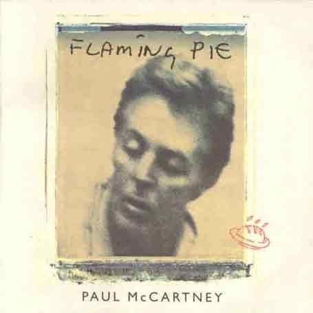 Flaming Pie by Paul McCartney