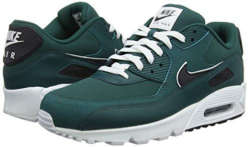 Eu 5 Chaussures 301 Pour De White Vert Gymnastique Grey Oil Homme Max 90 Nike Essential Air 45 rainforest fxqwapIpT