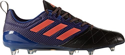 adidas Ace 17.1 FG Cleat Women's Soccer 8.5 Mystery Ink-Easy Coral-Core Black by adidas