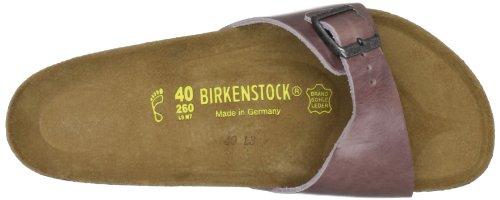 Birkenstock Madrid - Sandalias de cuero mujer