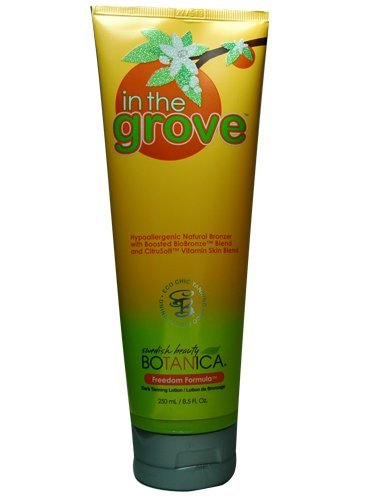 Swedish Beauty IN THE GROVE Natural Bronzer - 8.5 oz.