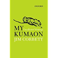 My Kumaon: Uncollected Writings