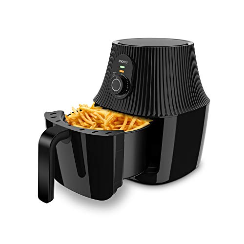 imarku 2.6QT 1000 Watt Air Fryer Review