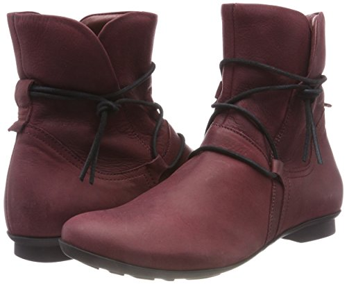 383127 Keshuel Desert Femme Boots Gris Think Antrazit 14 TwdHq5wU
