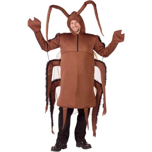 Adult Cockroach Halloween Costumes (COCKROACH ADULT COSTUME)