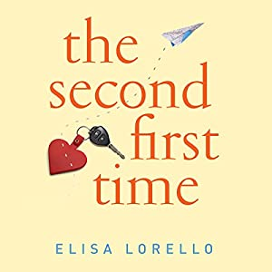 The Second First Time Audiobook