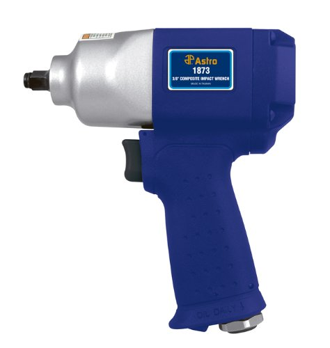 Cheap Astro 1873 3/8-Inch Composite Impact Wrench