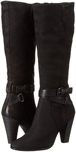 Donna black53859 black Shape Nero 75 Stivaletti Ecco qtwHzYa