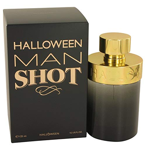 Halloween Man Shot by Jéšúš Dél Pózó for Men Eau De Toilette Spray 4.2 oz