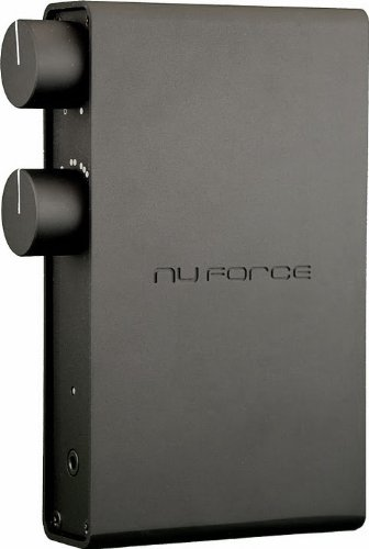 NuForce Icon-2 Integrated Desktop Amplifier