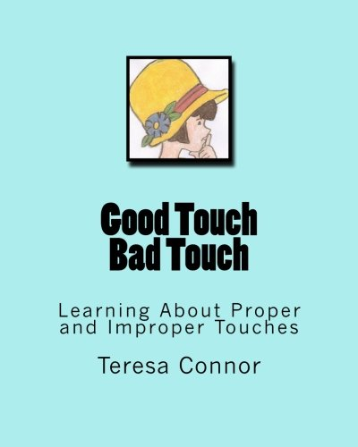 Good Touch Bad Touch: Learning About Proper and Improper Touches