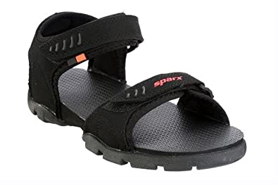 19215d6e4 Sparx Men s Athletic   Outdoor Sandals  Buy Online at Low Prices in ...