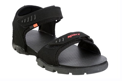 08acdd38a8e17a Sparx Men s Athletic   Outdoor Sandals  Buy Online at Low Prices in ...