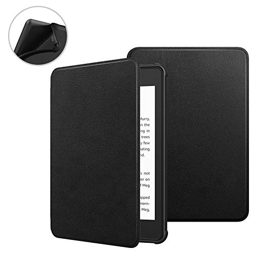 TiMOVO Case Fits Kindle Paperwhite E-Reader , Reinforced Cor