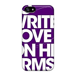 Excellent Design Twloha Case Cover For Iphone 5/5s by icecream design