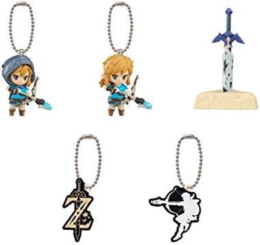Amazon.com: Bandai The Legend of Zelda Breath of the Wild ...