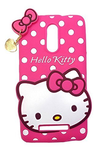 newest collection 0db22 d95ee CALOSC REDMI Note 3 /MI Note 3 Girl's Back Cover: Amazon.in: Electronics