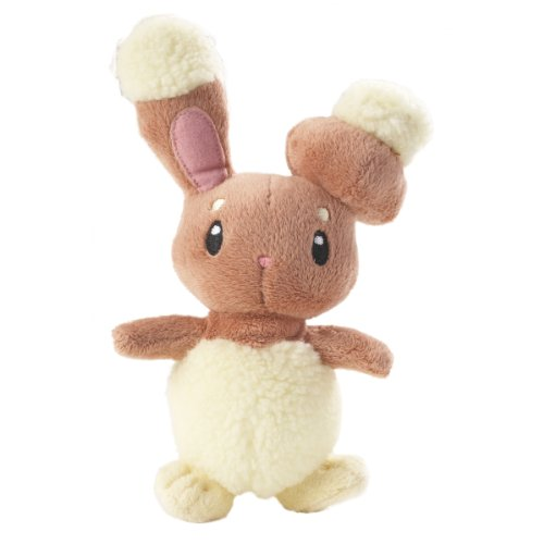 - Pokemon Mini Plush - Diamond & Pearl (5 Inch) - BUNEARY