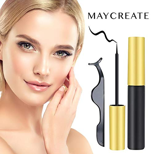 Maycreate Magnetic Eyeliner and Lashes Kit
