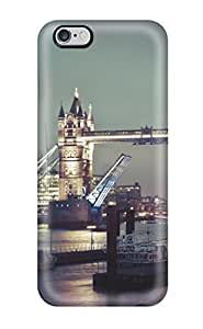 CaseyKBrown iphone 6 (4.7) Hybrid Tpu Case Cover Silicon Bumper Tower Bridge Of London