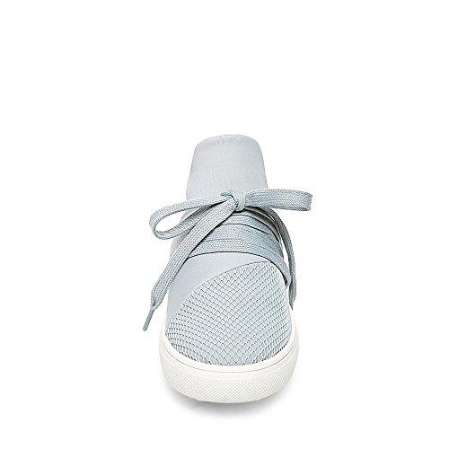 Steve Madden Kvinders Lancer Mode Sneaker Lyseblå jfjsJkQI6